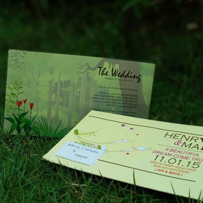 cetak undangan pernikahan di jakarta timur