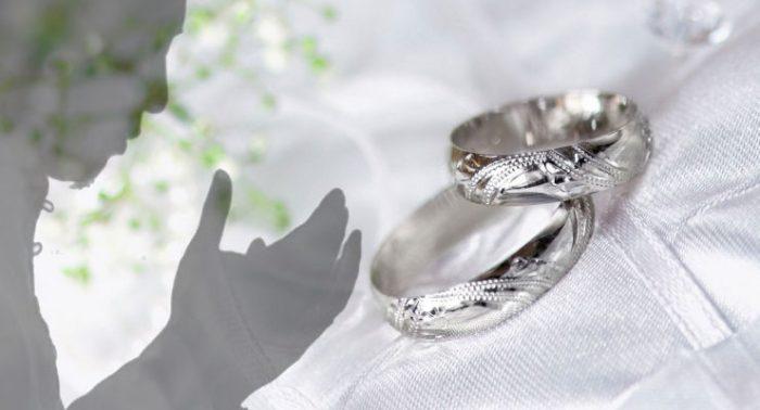doa pernikahan atau doa pengantin baru