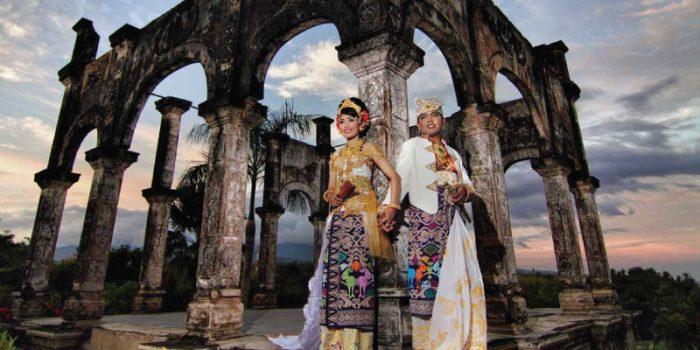 tempat prewedding terbaik di indonesia