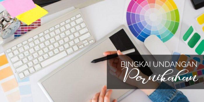 Download Frame/Bingkai Undangan Pernikahan Gratis