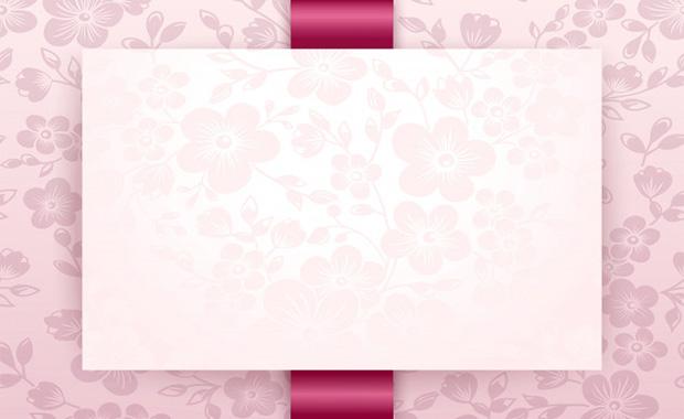 background cantik untuk desain undangan