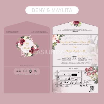 template undangan pernikahan soft