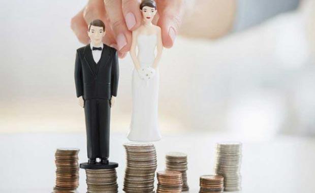 dana persiapan menikah