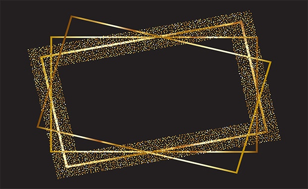 glitter-frame-background
