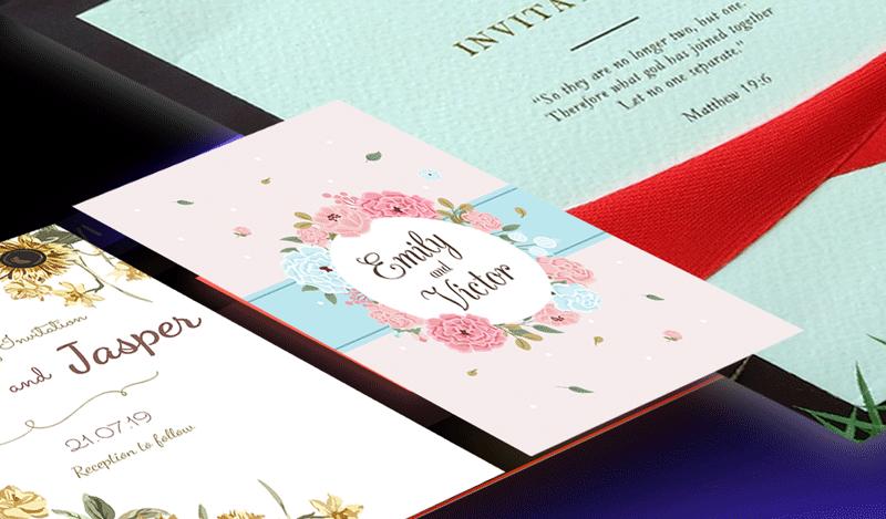 jasa cetak undangan pernikahan