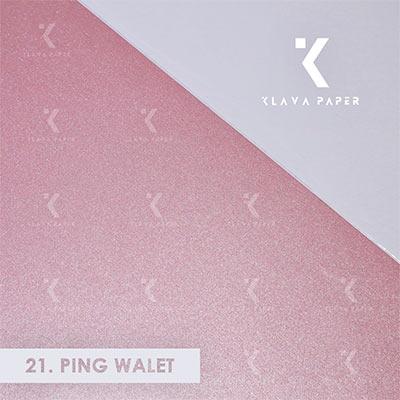 Ping Walet