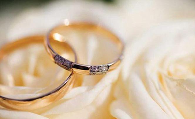 puisi indah pernikahan