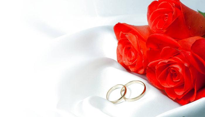 teks bacaan puisi pernikahan sederhana