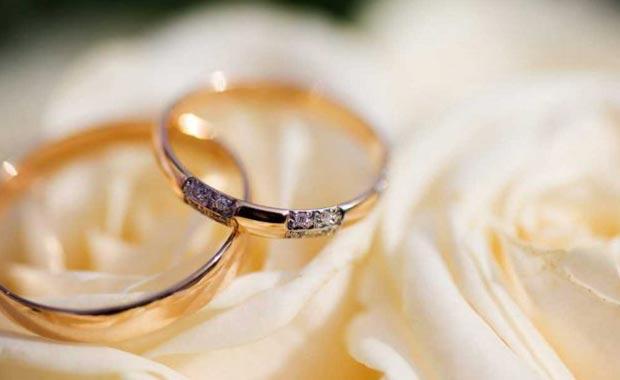 cincin untuk persiapan pernikahan