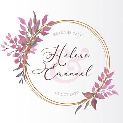 template terbaru undangan pernikahan