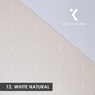 White Natural